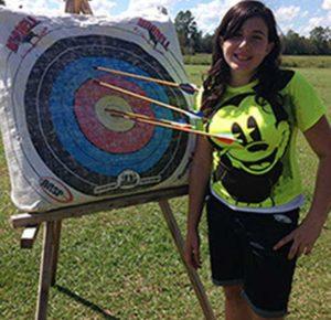 Archery - 7