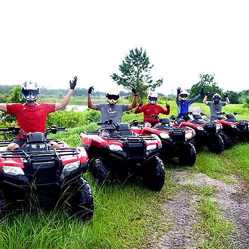 atv off road revolution off road