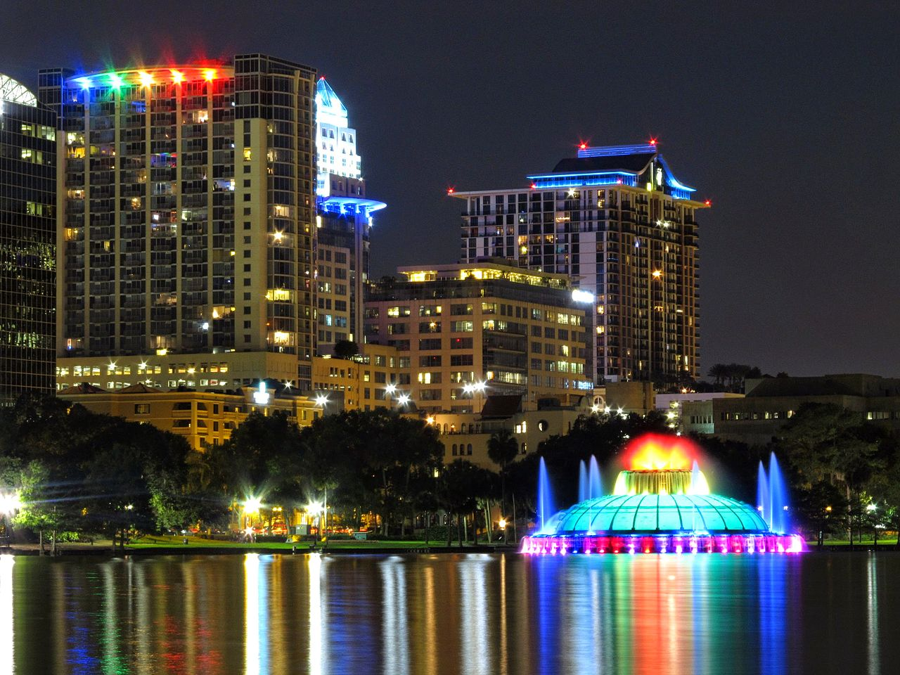 Things To Do In Orlando - The Ultimate Guide To Central Florida Fun